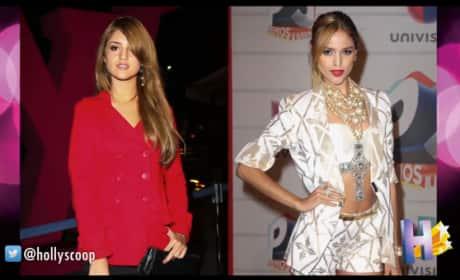 Eiza Gonzalez Plastic Surgery Pics: Then and Now