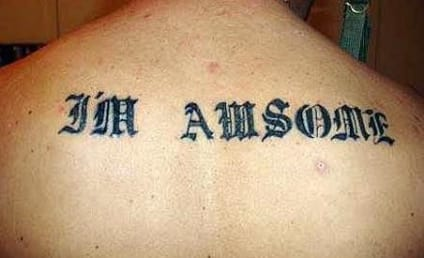 12 Epic Tattoo Failures These People Likely Regret