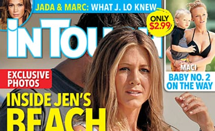Jennifer Aniston: Inside Her Fake Wedding!