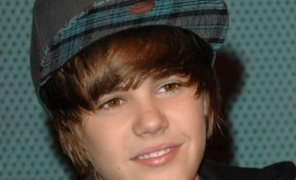 Justin Bieber Hairstyles: From Cute to Creepy…