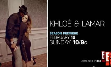 Khloe & Lamar Season 2 Preview: Welcome to Dallas!