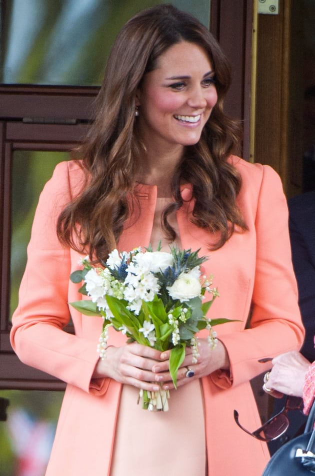 Kate Middleton Not Moving Back In With Parents After Giving Birth  The Holl