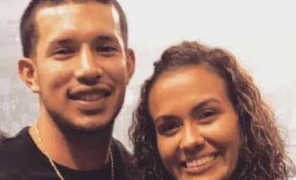 Javi Marroquin Proposes to Briana, Gets Brutally Rejected