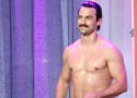Milo Ventimiglia Strips Down, Gushes Over This Is Us