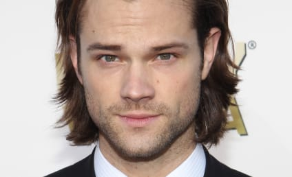 Happy 32nd Birthday, Jared Padalecki!