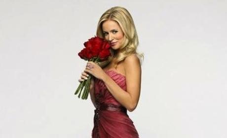 The Bachelorette Emily Photo