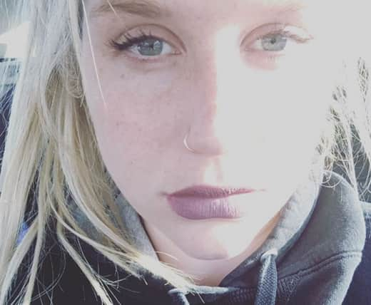 Kesha Instagram Pic