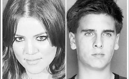 Khloe Kardashian Sends Birthday Wishes to Scott Disick in Most Irresponsible Way Possible