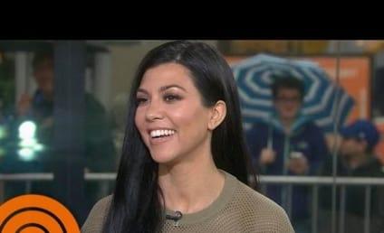 Kourtney Kardashian on Scott Disick: We're Probably Getting Back Together