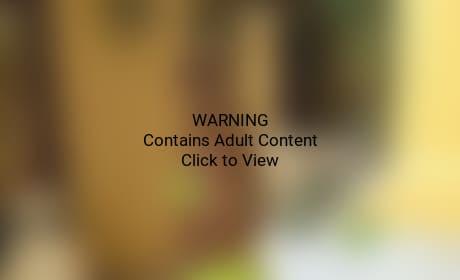 Amanda Bynes Bikini Shot