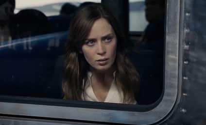 The Girl on the Train Trailer: Let's Be Blunt!