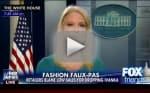 Kellyanne Conway on Fox News: Go Buy Ivanka Trump's Stuff!