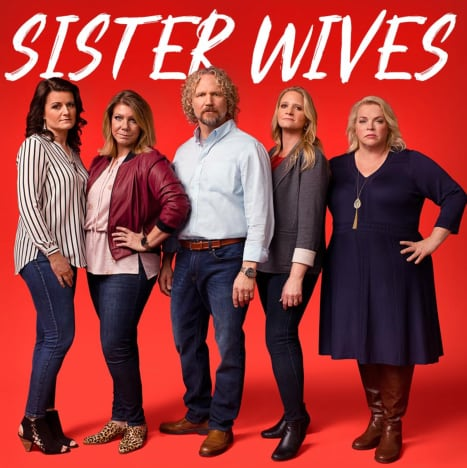Sister Wives, United