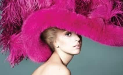 Lady Gaga Extolls Virtues of Manicures, Handjobs