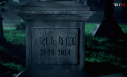 True Blood Season 7: First Promo!
