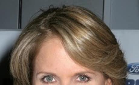Katie Couric Head Shot