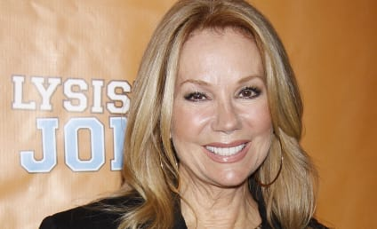 Kathie Lee Gifford to Parents of Drug Addicts: You're FAILURES!