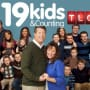 19 Kids and Counting TLC Photo
