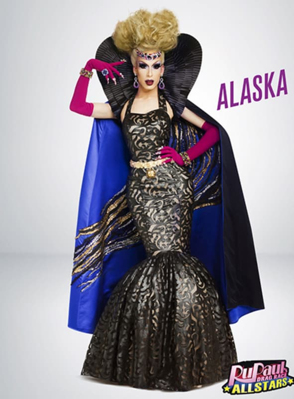 rupaul u0026 39 s all stars drag race  season 2 cast photos