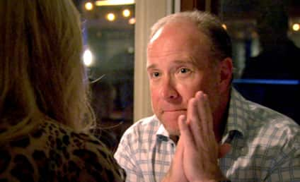Brooks Ayers: Did He Really Lie About Cancer on RHOC?