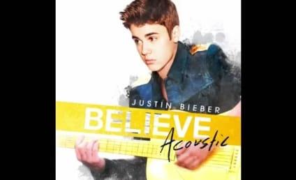 Yellow Raincoat: Leaked Justin Bieber Track?