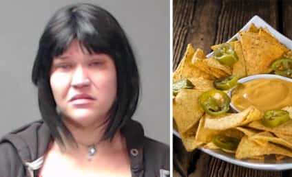 Ohio Woman Arrested for Soliciting Sex in Exchange for Nachos, Cash