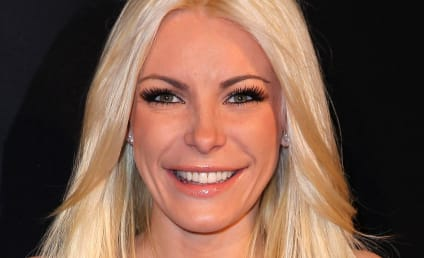 Crystal Harris Shacks Back Up with Hugh Hefner