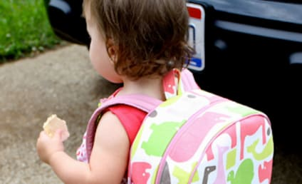 Man Faces Criminal Charges After Marijuana Discovered in 3-Year-Old's Backpack