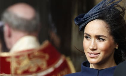 Meghan Markle Due Date: Mostly Revealed!