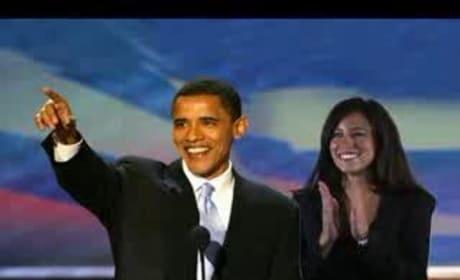 Obama's Girl