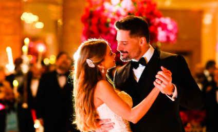 All About Joe Manganiello's Sexy Wedding Dance For Sofia Vergara