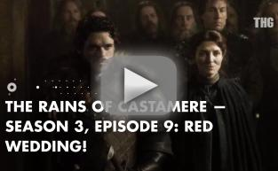 Game of Thrones: 5 Best Episodes EVER