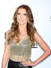 Audrina Patridge at Billboard Music Awards