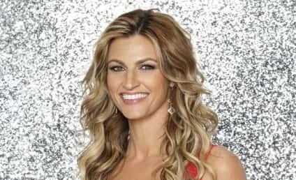 Erin Andrews as Dancing with the Stars Host: Grade Her!