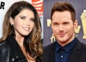Chris Pratt and Katherine Schwarzenegger: New Couple Alert!!