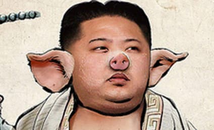 North Korea Twitter Account: Hacked By Anonymous!