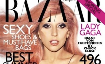 "Lady Gaga Likens Hollywood to ""Kegel-Exercise Vaginal Reaction"""