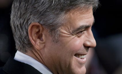 George Clooney and Stacy Keibler: New Hook-Up Alert!
