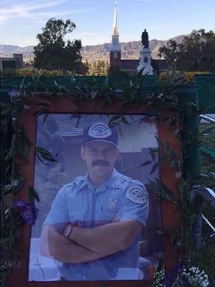 Greg Hudgens Memorial