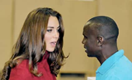 The Real Reason Kate Middleton Refused Peanuts ...