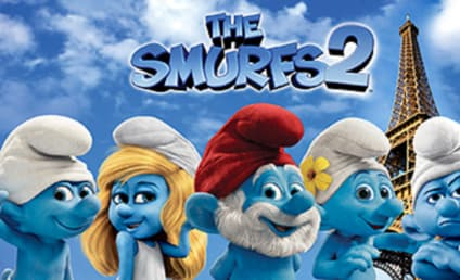 The Smurfs 2 Reviews: Too Much of a Good Thing?
