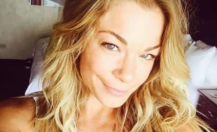 LeAnn Rimes: How Come Men Are Allowed to Cheat And I'm Not?