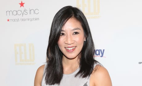 Michelle Kwan Pic