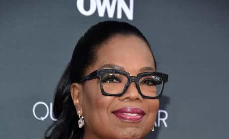 The New Oprah Winfrey