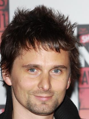 Matthew Bellamy Pic