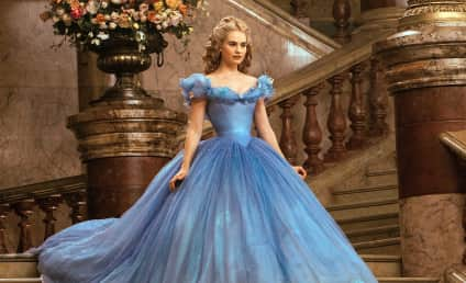 Cinderella Movie Reviews: Will You Have a Ball?