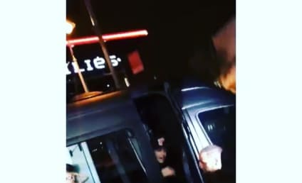 Justin Bieber Crashes Drake Bell Album Release Party, Taunts Music Rival