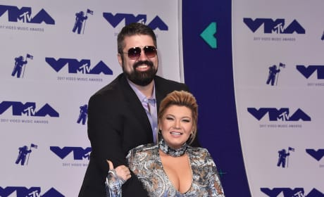 Amber Portwood Reveals Gender of Baby #2!