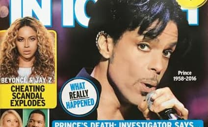 Prince Murder Headline Sinks Tabloid to New Low