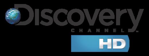 Discovery Logo